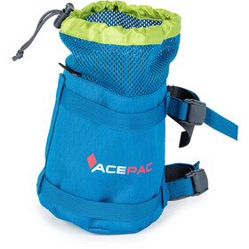 Acepac Minima Set Borsello blu